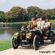 1904 - Delagere & Clayette  20-40HP