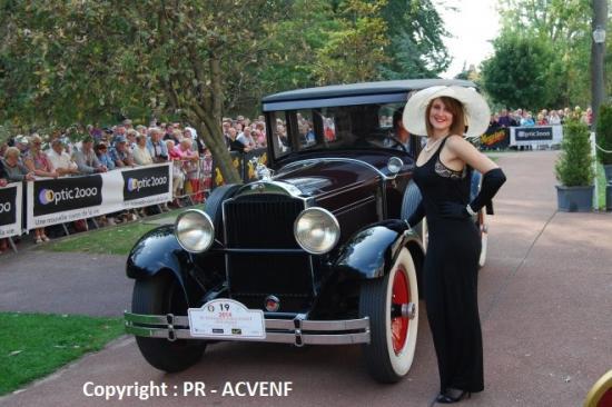 1929 - Packard 626