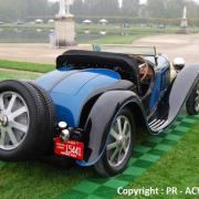 1933 - Bugatti 55 Supersport - Collection Collier