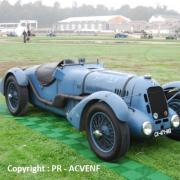 1936 - Talbot T150C