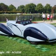 1937 - Delahaye 135M Figoni Falaschi