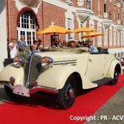 1938 - Renault Vivasport roadster