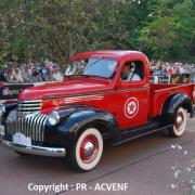 1941 - Chevrolet Pick-up