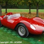 1954 - MAserati A6 GCS