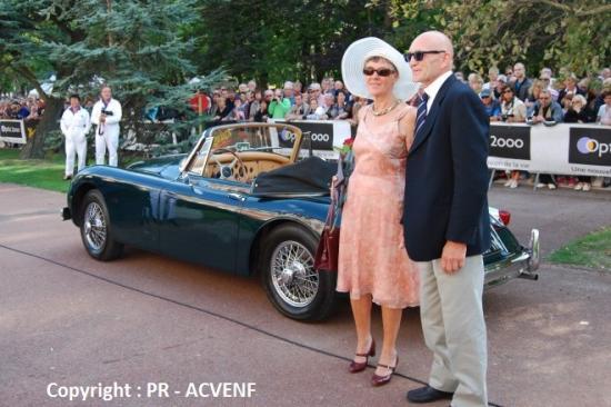 1958 - Jaguar XK150