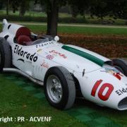 1958 - Maserati 420M58 Eldorado