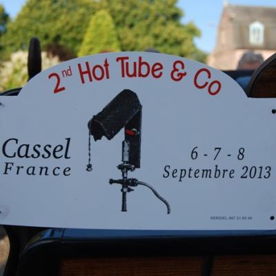 2° Hot Tube Rallye 2013 à Cassel