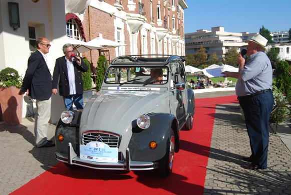 2cv Charleston : Prix des autos populaires