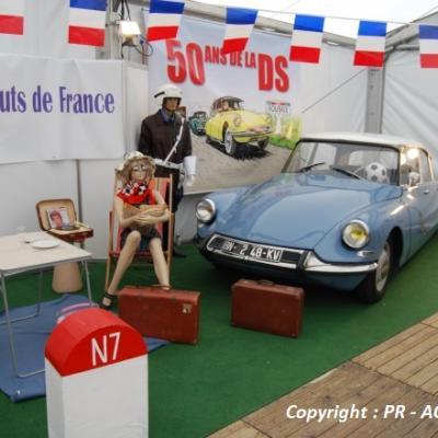 Festival des Belles Mécaniques - Roubaix 2014