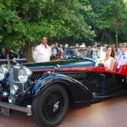 Alvis 4L3 Tourer VanDenPlas 1939: prix catégorie 1930-1940