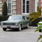 Amv3v : parking préfecture Amiens 80
