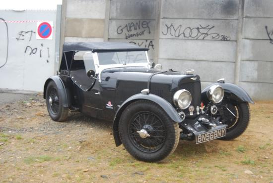 Aston Martin 1L5