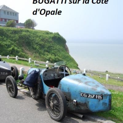 90 Ans de la Bugatti Grand Prix