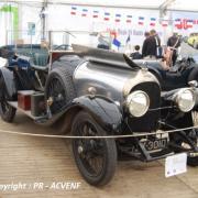 Bentley 3 litres 1922