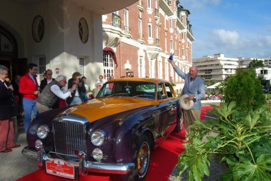 Bentley Continental S2 1961 : prix catégorie 1961-1980