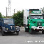 Berliet GDC6C & L64-8