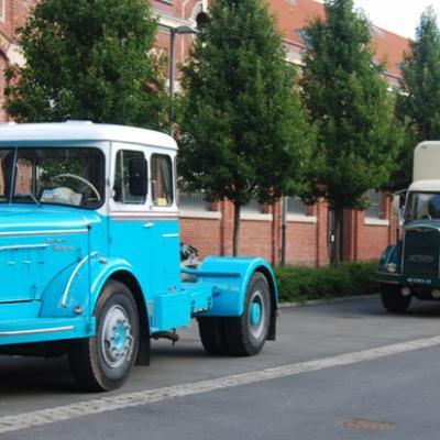 Bernard TD211 1966 et Bernard GR150 de 1963