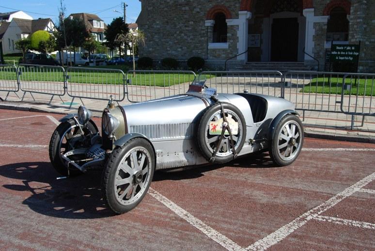 Bugatti 35A