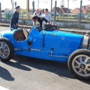 Bugatti 35B R
