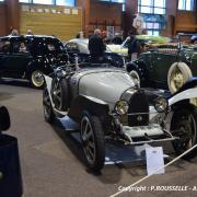 Bugatti Type 39