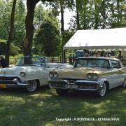 Cadillac & Mercury