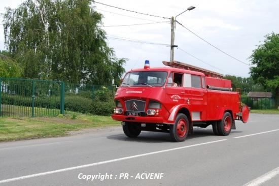 Citroen PY600