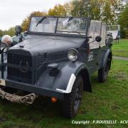 Comand Car