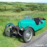 Darmont STR 1933