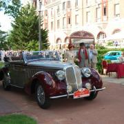 Delahaye 135M Chapron 1939: Grand Prix Excellence