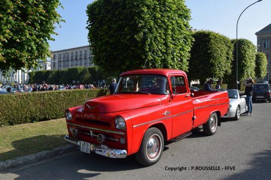 Dodge 100 Pickup