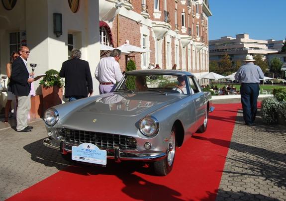 Ferrari 250GT: Prix des autos sportives