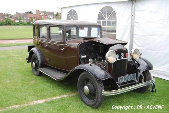 Ford B40 1932