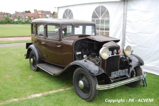 Ford B40 1932