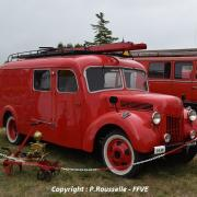 Ford pompiers 1949