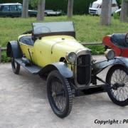 GN Cyclecar 1920