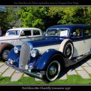 Hotchkiss 680 Chantilly 1936