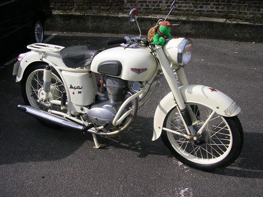 Motoconfort de 1956