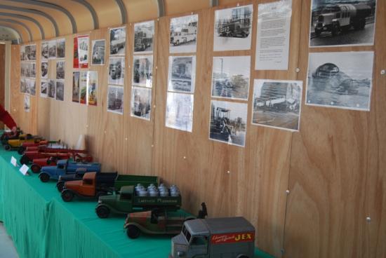 L'expo de jouets Citreon du Musée des Jouets de Wambrechies