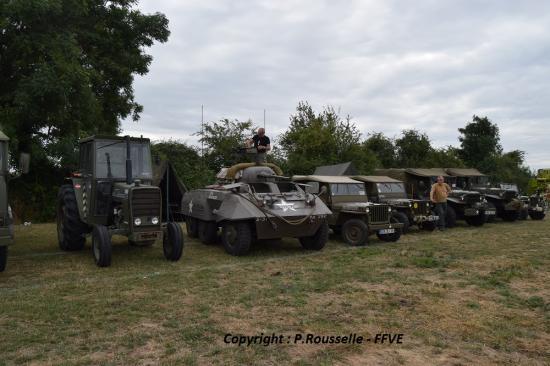 Les militaires