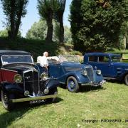 Mathis - Renault & Peugeot