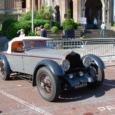 Omega Six 1930