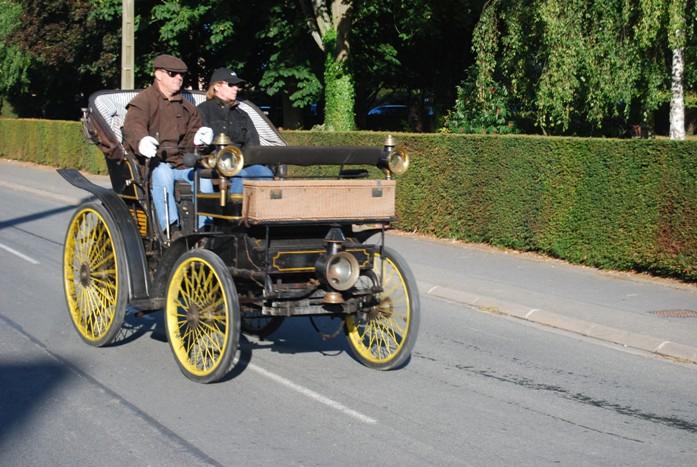 Peugeot 1898