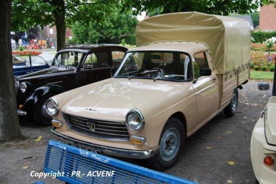 Peugeot 404 pick-up