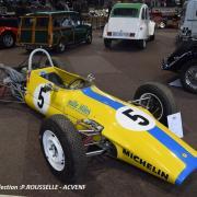 Pygmee Formule France 1970