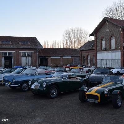Rallye des Fous 2019
