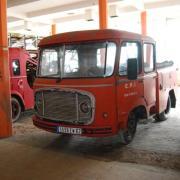Renault Galion Pompiers de Brimeux