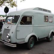 Renault Galion