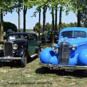 Salmson & Oldsmobile