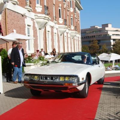 SM Espace Heuliez : Prix des autos d'après 1940