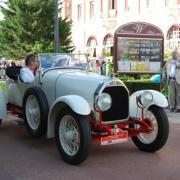 Talbot Darracq 1920: Prix de la plus ancienne